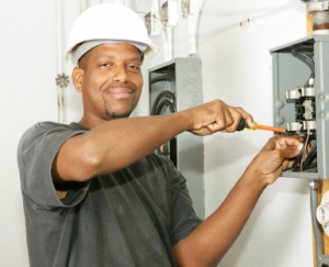 Electrical Contractor In Raleigh