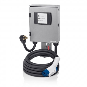 EV (Electic Vehicle) Wall Chargers are a great choice for your home